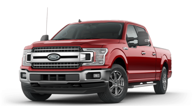 New 2020 Ford F-150 XLT Truck for Sale in Richfield, UT